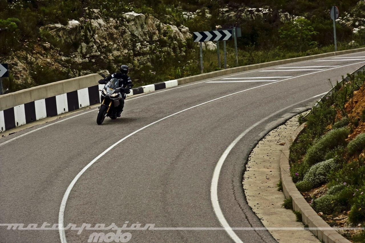 Foto de Pirelli Scorpion Trail II (18/29)