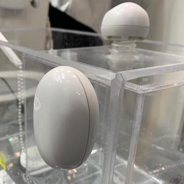 """Smart Stone, la """"piedra inteligente"""" que quiere ahorrar agua en nuestro inodoro"""