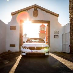 Foto 10 de 11 de la galería bmw-330e-2019 en Motorpasión