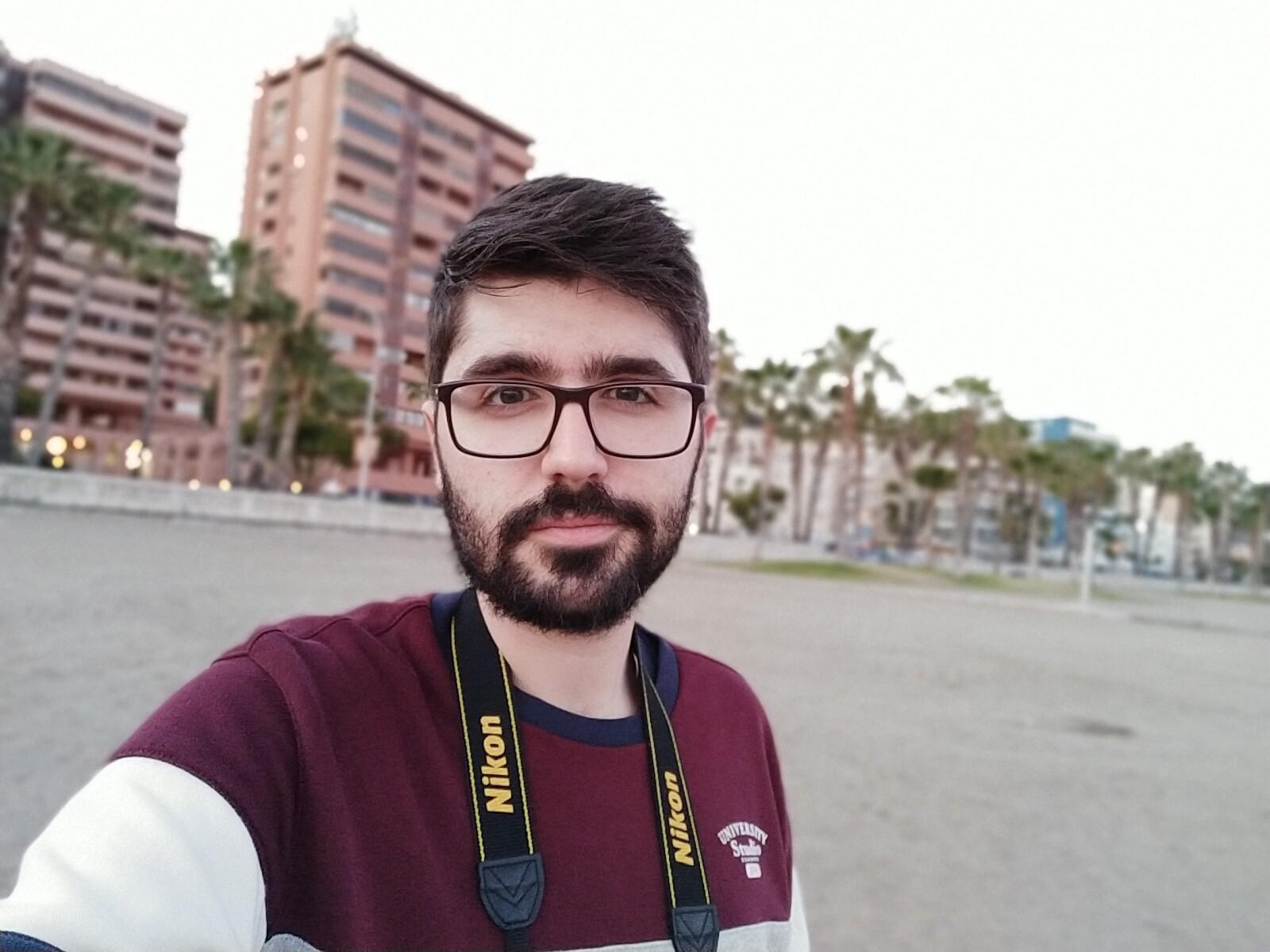 Fotos tomadas con el Vsmart Active 1+