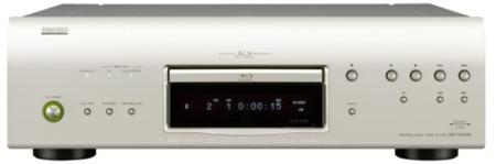 Denon DBP-4010UD, un reproductor Blu-ray de gama alta