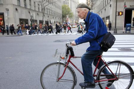 Bill Cunningham, el creador de la fotografía de streetstyle, fallece a los 87 años de edad