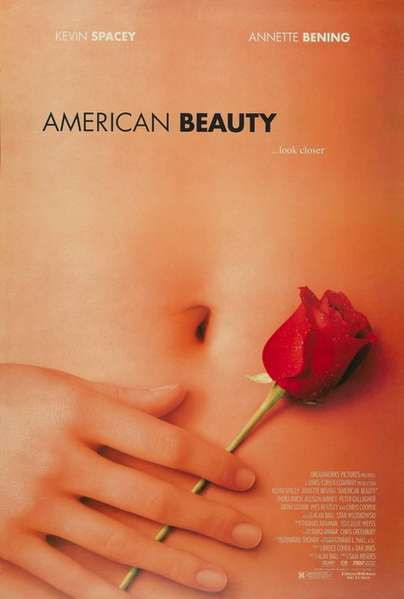 American Beauty Xlg