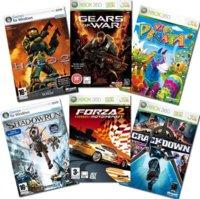 Microsoft dejará 1 GB más en sus discos Xbox 360