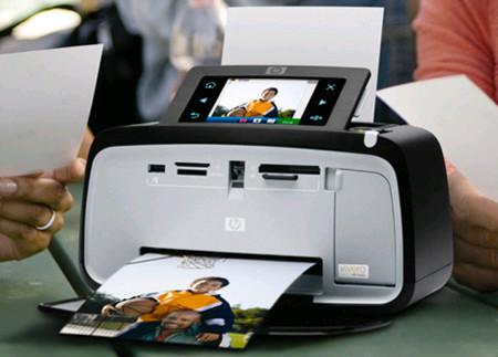 Nuevas impresoras fotográficas de HP