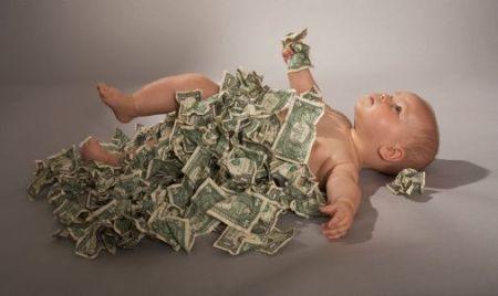 Alimenta a tu hijo mejor y será más rico