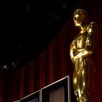 Sólo una mujer nominada en las categorías principales de mejor director y mejor guionista en los Oscar