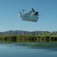 """Flyer, el """"coche volador"""" en el que Larry Page invirtió 100 millones de dólares, no verá luz: la empresa ha cerrado el programa"""