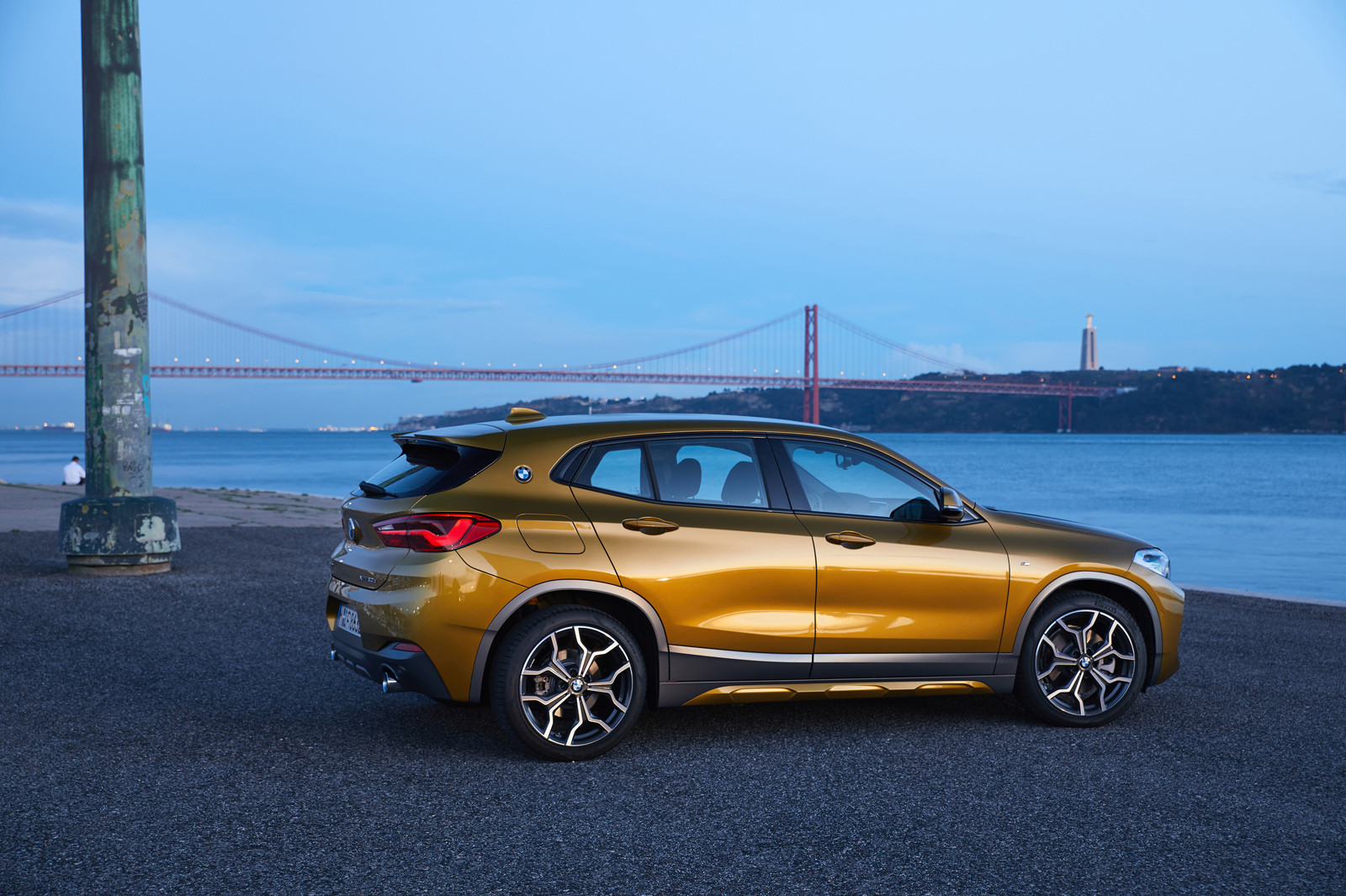 Foto de BMW X2 (contacto) (33/86)