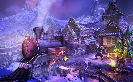 DLC Borderlands 2