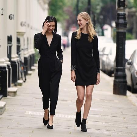 Hm Black White Outfit Ideas01