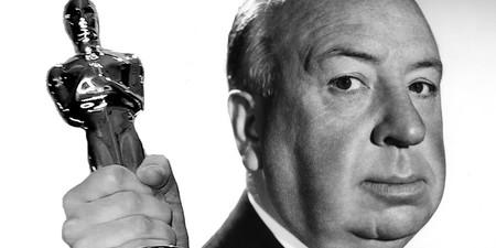 Alfred Hitchcock Oscar