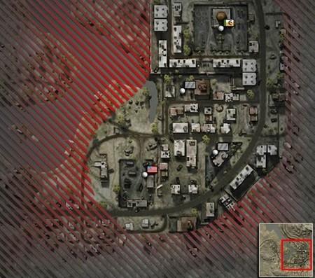 Road To Jalalabad ('Battlefield 2') suena para 'Battlefield 4'