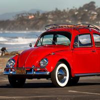 Volkswagen restaura un Beetle de 1967, utilizado a diario por su dueña durante 51 años y 560.000 km
