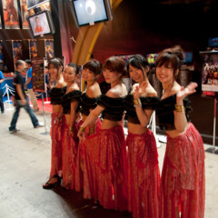 Foto 70 de 71 de la galería las-chicas-de-la-tgs-2011 en Vida Extra