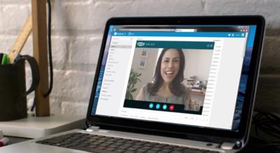 Skype comienza a integrarse en Outlook.com