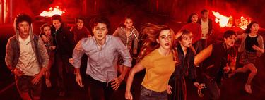 """Siete razones por las que la serie de televisión """"The Society"""" se ha convertido en nuestro vicio esta primavera"""