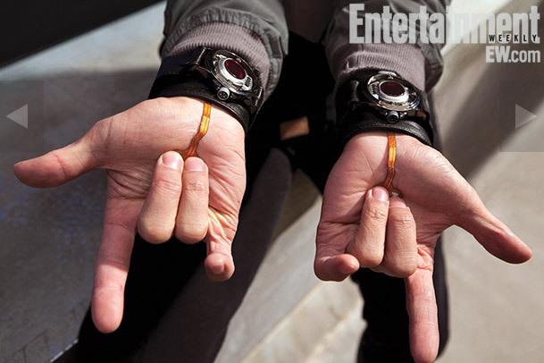 Foto de 'The Amazing Spider-Man', nuevas imágenes (6/16)