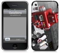 GelaSkins, ahora personalizables