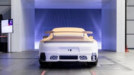 Porsche 911 Estrena Paquetes Sportdesign Y Aerokit 2