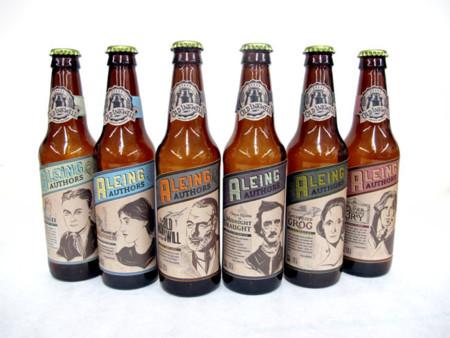 Cervezas de autor