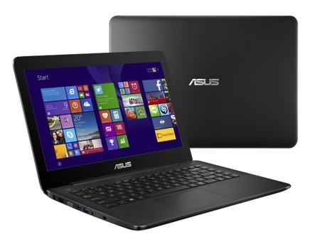 Asus X455 Black