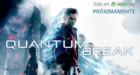 Quantum Break podría mostrar su primer gameplay en los premios VGX
