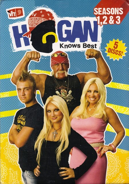 Hogan Knows Best