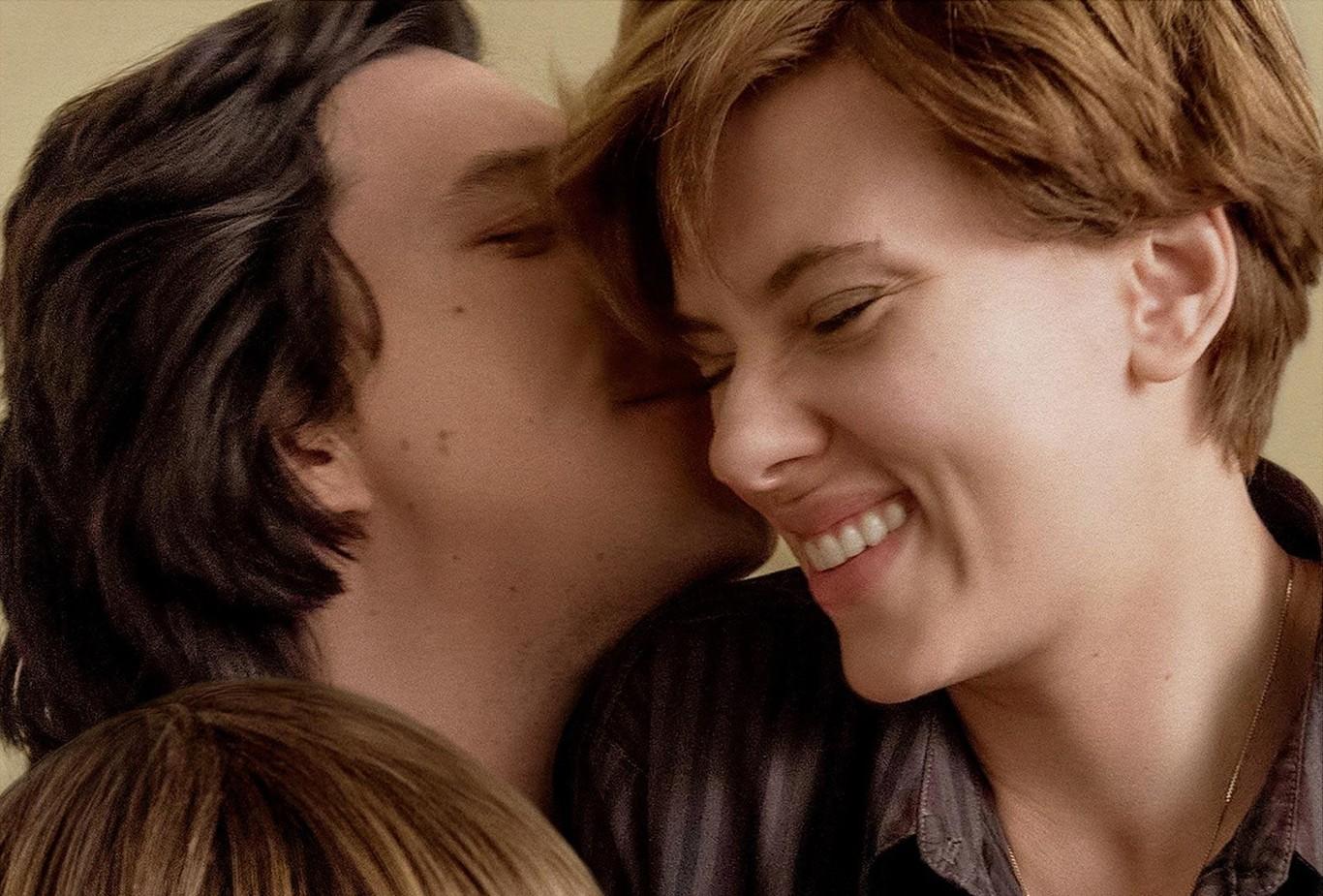 Historia De Un Matrimonio 2019 Crítica Adam Driver Y Scarlett Johansson Están Extraordinarios En Una De Las Mejores Películas De Netflix
