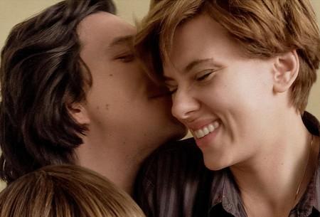 'Historia de un matrimonio': Adam Driver y Scarlett Johansson están extraordinarios en una de las mejores películas de Netflix