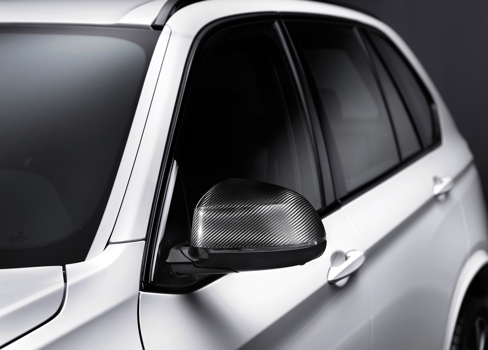 Foto de BMW X5 M Performance (7/11)