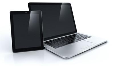 Usuarios de Tablets y Smartphones disminuyen su dependencia de los ordenadores personales