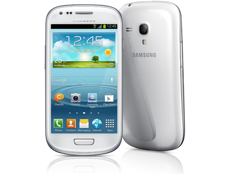 Llega a México el Samsung Galaxy SIII Mini con Telcel