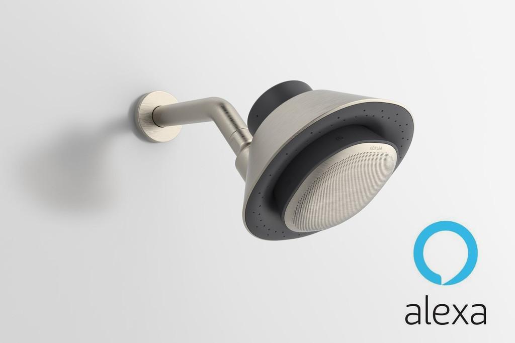 Alexa en la ducha, ¿sí o no?: la lucha entre privacidad y comodidad