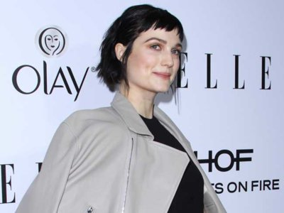 Alison Sudol en 'Fantastic Beasts and Where to Find Them', el spin-off de Harry Potter