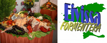 V Mostra Gastronómica d'Eivissa y Formentera