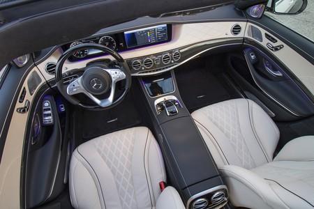 Mercedes Benz S560 2018 048