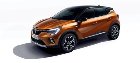Renault Captur 2020 5