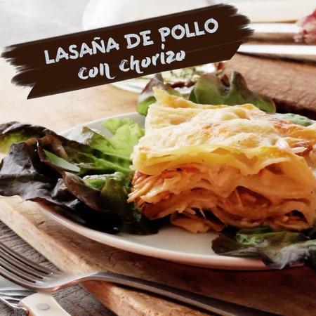 Lasana De Pollo