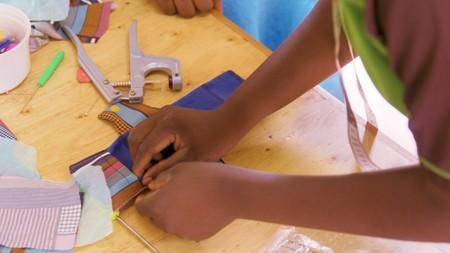 Proyecto Asos Menstruacion Kenya 2