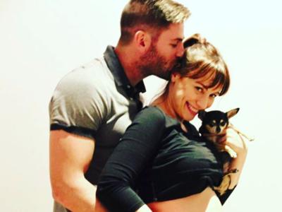Baby News: del embarazo de Natalia Verbeke a lo adorable del bebé de Chrissy Teigen en el vídeo de papá