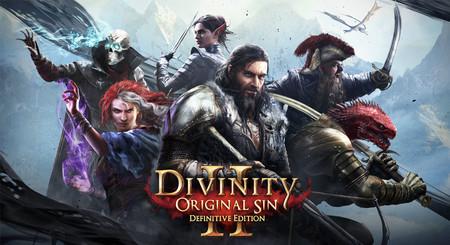 Divinity: Original Sin 2, el fantástico RPG de Larian Studios, llegará a Mac a principios de 2019