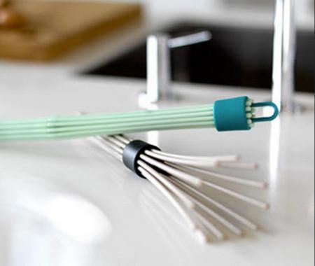 Batidora manual Straw Whisk, innovadora y perfecta para tu cocina