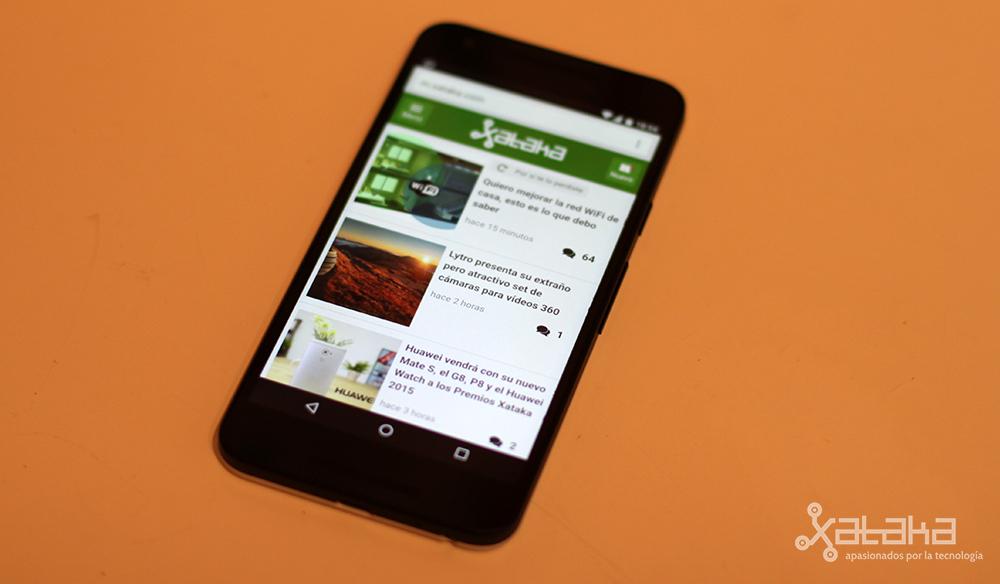 Foto de Nexus 5X (10/16)