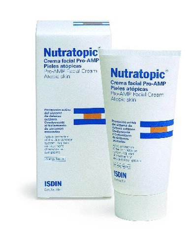 Consejos para calmar las pieles atópicas