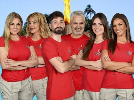 Telecinco: Estos son los 6 nominados y la expulsada definitiva de 'Supervivientes'