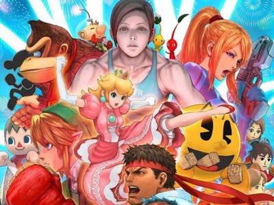 El tráiler para presentar a Ryu en Super Smash Bros es algo que vale la pena repetir