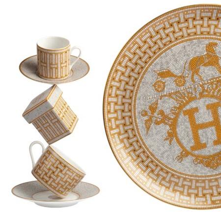 Hermès, regalos de lujo para esta Navidad
