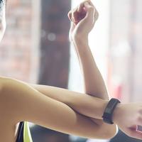 Xiaomi Amazfit Health, la nueva pulsera de actividad tipo Fitbit, por 91,74 euros y envío gratis