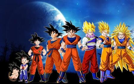 'Dragon Ball Z' tendrá otra película con guión de Akira Toriyama